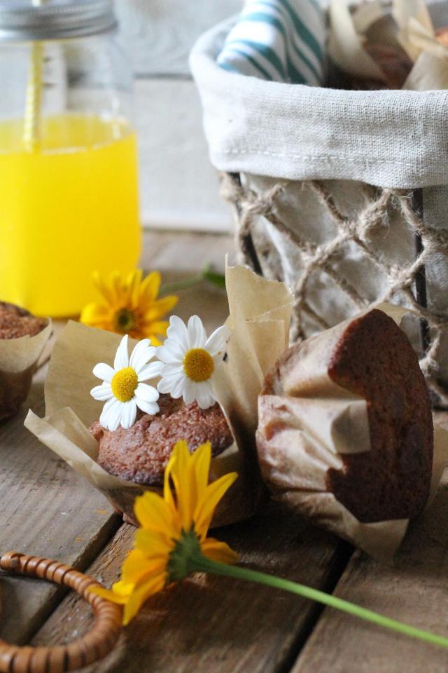 Buchweizen-Muffins-Himbeeren2