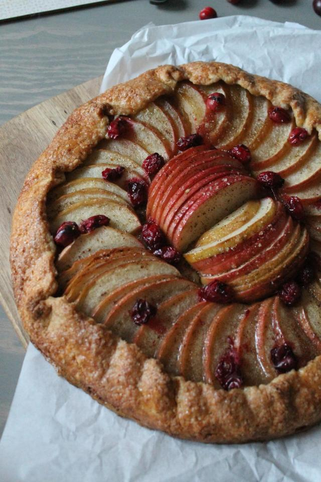 Galette_Apfel_Cranberry_1