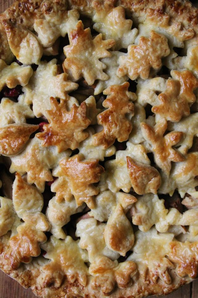 Pie_Birne_Cranberries_3