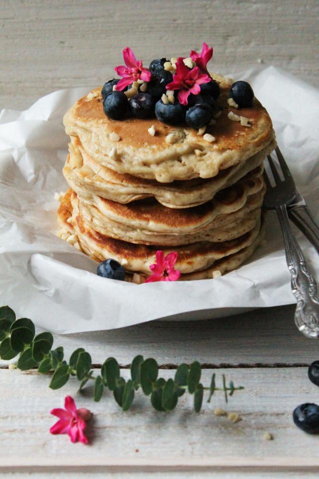 Balubeer_Mandel_Pancakes