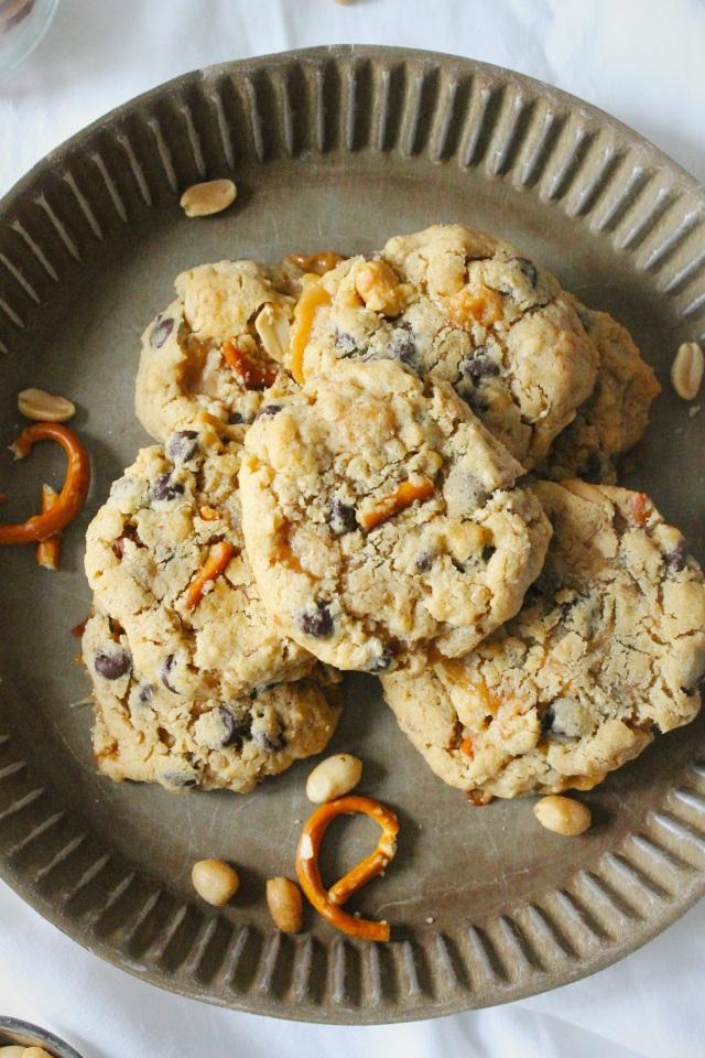 Brezel-Erdnuss-Cookies_2